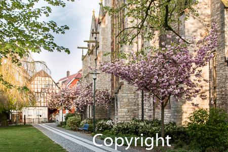 1518a Kirchplatz Bad Laer