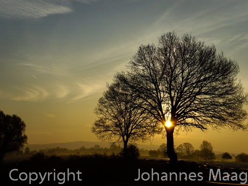 894a Sonnenaufgang, Remsede, Bad Laer
